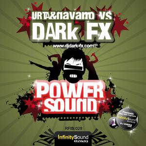 URTA/NAVARRO/DARK FX - Power Of Sound