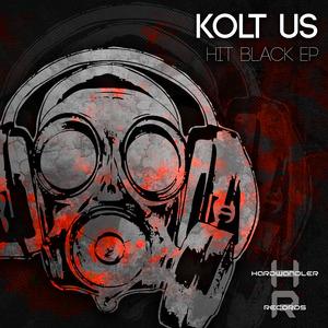 KOLT US - Hit Black EP