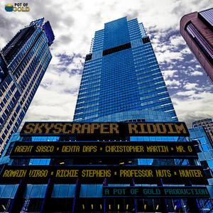 VARIOUS - Skyscraper Riddim (Explicit)