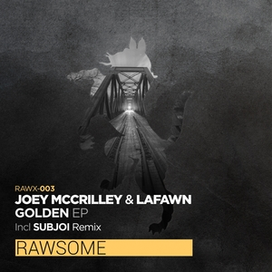 LAFAWN/JOEY MCCRILLEY - Golden