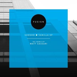 SHOSHO - Vanilla EP