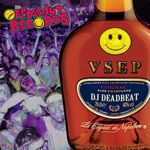DEADBEAT UK - V.S.E.P