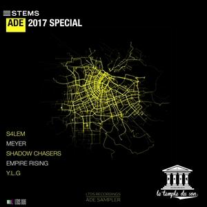 S4LEM/SHAMAN - ADE 2017 Special