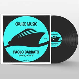 PAOLO BARBATO - Movin', Doin' It