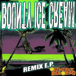 VARIOUS - Bounty Ice Cream Remixes