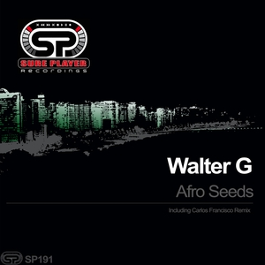 WALTER G - Afro Seeds