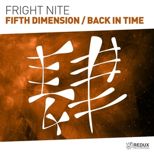 FRIGHT NITE - Fifth Dimension/Back In Time