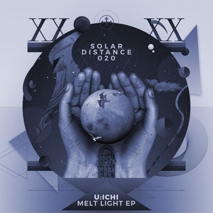 U:ICHI - Melt Light EP