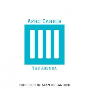 AFRO CARRIB - The Agenda