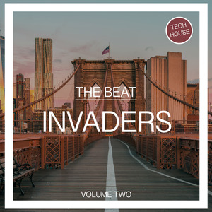 VARIOUS - The Beat Invaders Vol 2