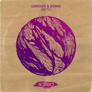 LUMOON & ROB!N - Gin'To
