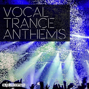 VARIOUS - Vocal Trance Anthems Vol 3