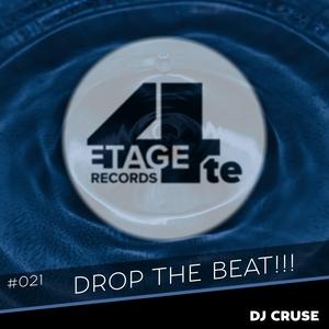 DJ CRUSE - Drop The Beat!!!