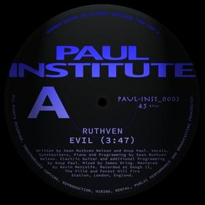 RUTHVEN - Evil