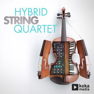 OLIVIER RENOIR/BERNHARD ELSNER - Hybrid String Quartet