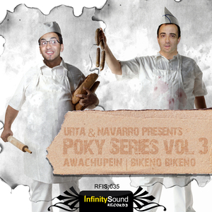 URTA/NAVARRO - Poky Series Vol 3