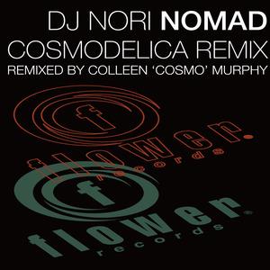 DJ NORI - Nomad