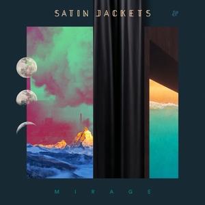 SATIN JACKETS - Mirage