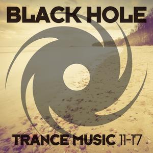 VARIOUS - Black Hole Trance Music 11-17