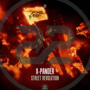 X-PANDER - Street Revolution