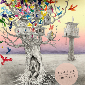 HIDDEN EMPIRE - Build Your Empire