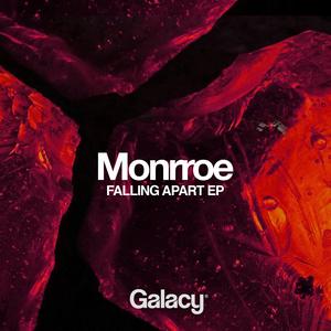 MONRROE - Falling Apart EP