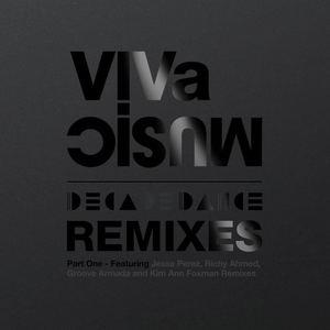 STEVE LAWLER/CATZ 'N DOGZ/EMANUEL SATIE/MANIK (NYC) - 10 Years Of Viva Music/Decadedance Remixes Part One