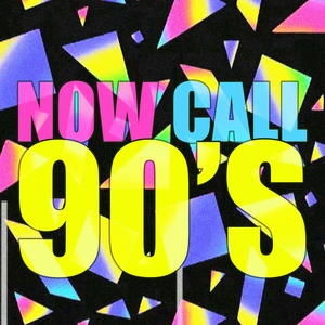 VARIOUS - Now Call 90's