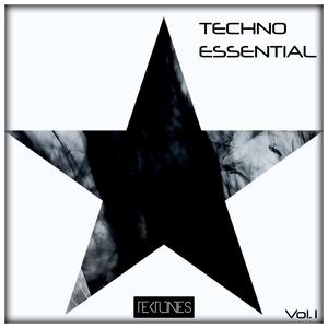 VARIOUS - Techno Essential Vol 1