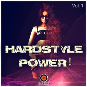 VARIOUS - Hardstyle Power! Vol 1