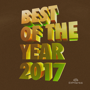 VARIOUS - Best Of The Year 2017