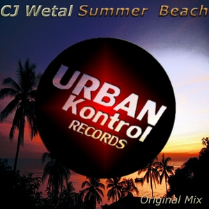 CJ WETAL - Summer Beach