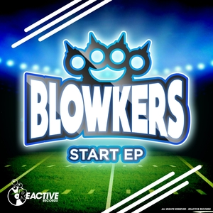 BLOWKERS - Start EP
