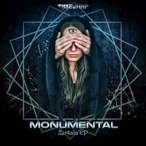 MONUMENTAL - Zerkala