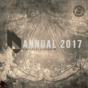 VARIOUS/D-FORMATION - Beatfreak Annual 2017 Compiled By D-Formation
