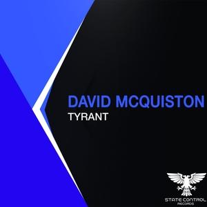 DAVID MCQUISTON - Tyrant