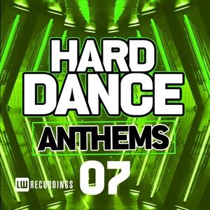 VARIOUS - Hard Dance Anthems Vol 07