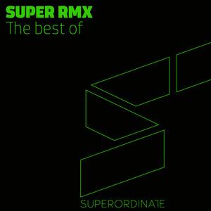 R HARDY, Robert - Best Of Super Rmx