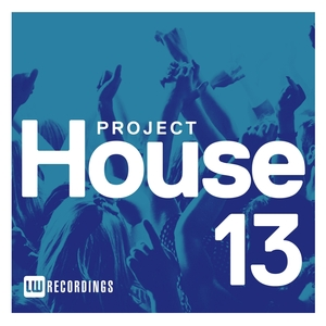 VARIOUS - Project House Vol 13
