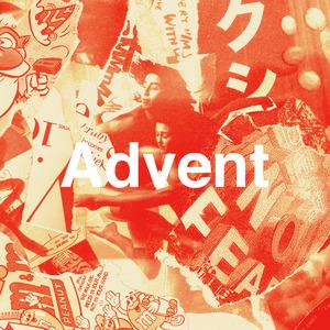 VARIOUS - LuckyMe: Advent Calendar 15 / 16