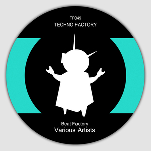 ERTAX/VOLODIA RIZAK/TAWA GIRL/JACKS MENEC - Beat Factory