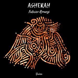 FEDERICO ROMANZI - Asherah