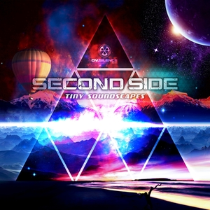 SECOND SIDE - Tiny Soundscapes