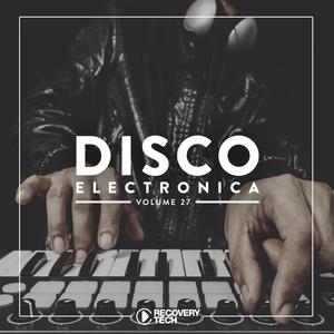 VARIOUS - Disco Electronica Vol 27