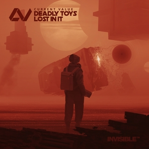 CURRENT VALUE - Deadly Toys/Lost In It