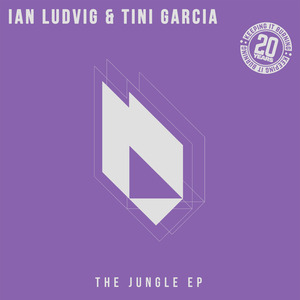 IAN LUDVIG/TINI GARCIA - The Jungle EP
