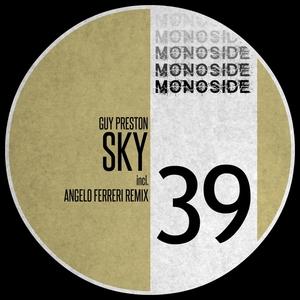 GUY PRESTON - Sky