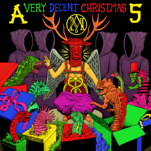 VARIOUS - A Very Decent Christmas 5