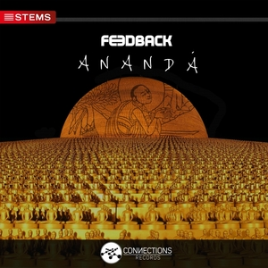 FEEDBACK - Ananda Remixes EP