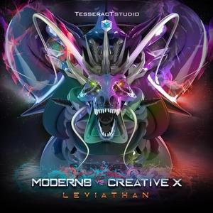 MODERN8 & CREATIVE-X - Leviathan